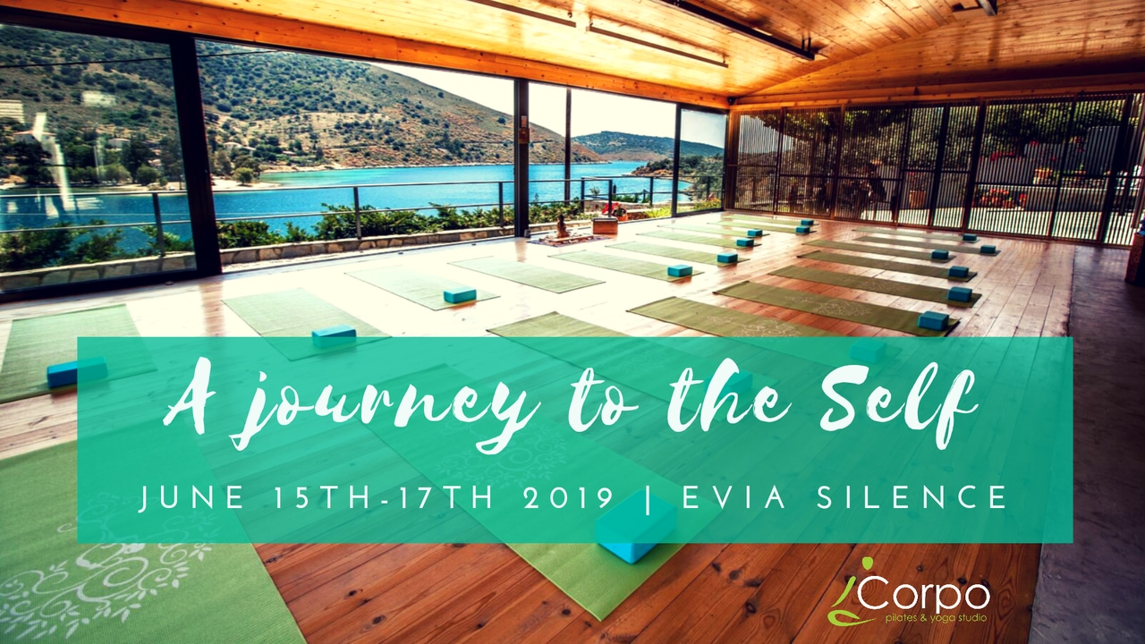 A Journey to the Self   Yoga & Meditation Retreat 15-17.06.2019