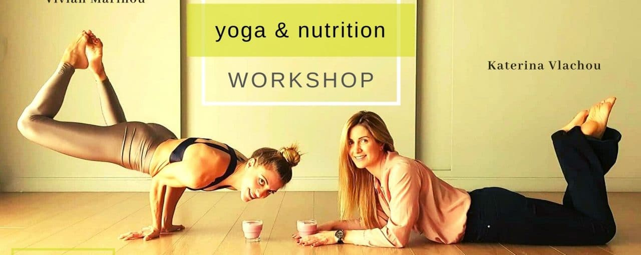 Detox Yoga & Nutrition Workshop
